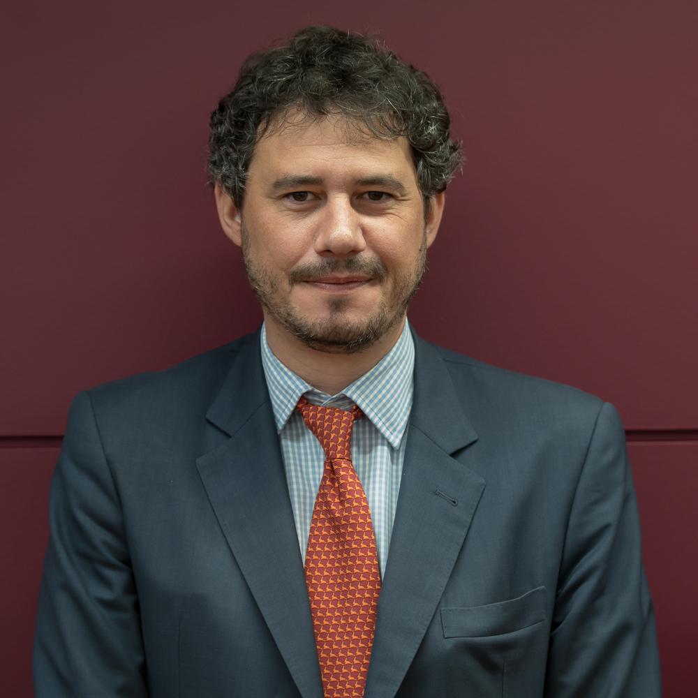 Dr. Raúl Mariano Alfonsín