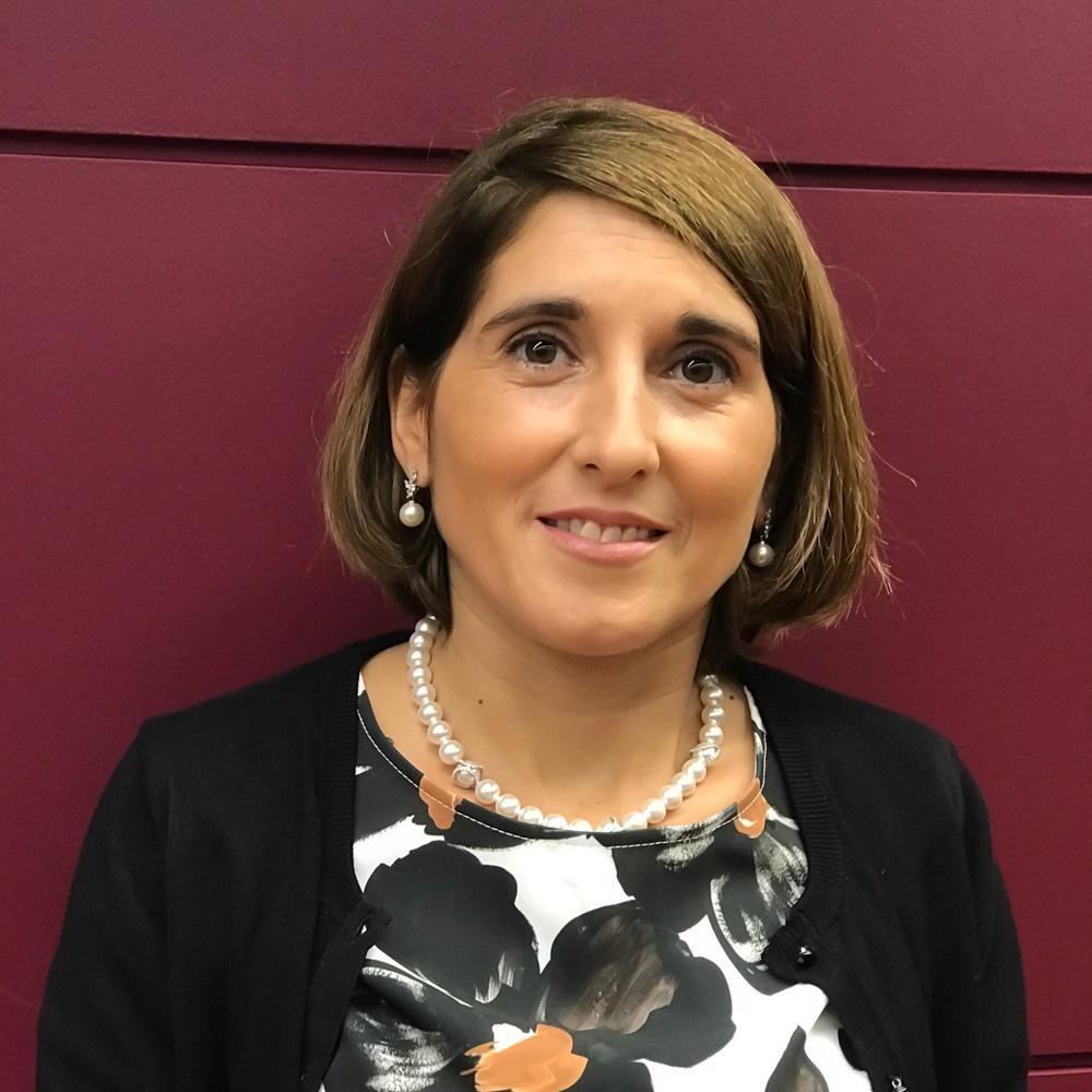 Dra. María Julia Correa