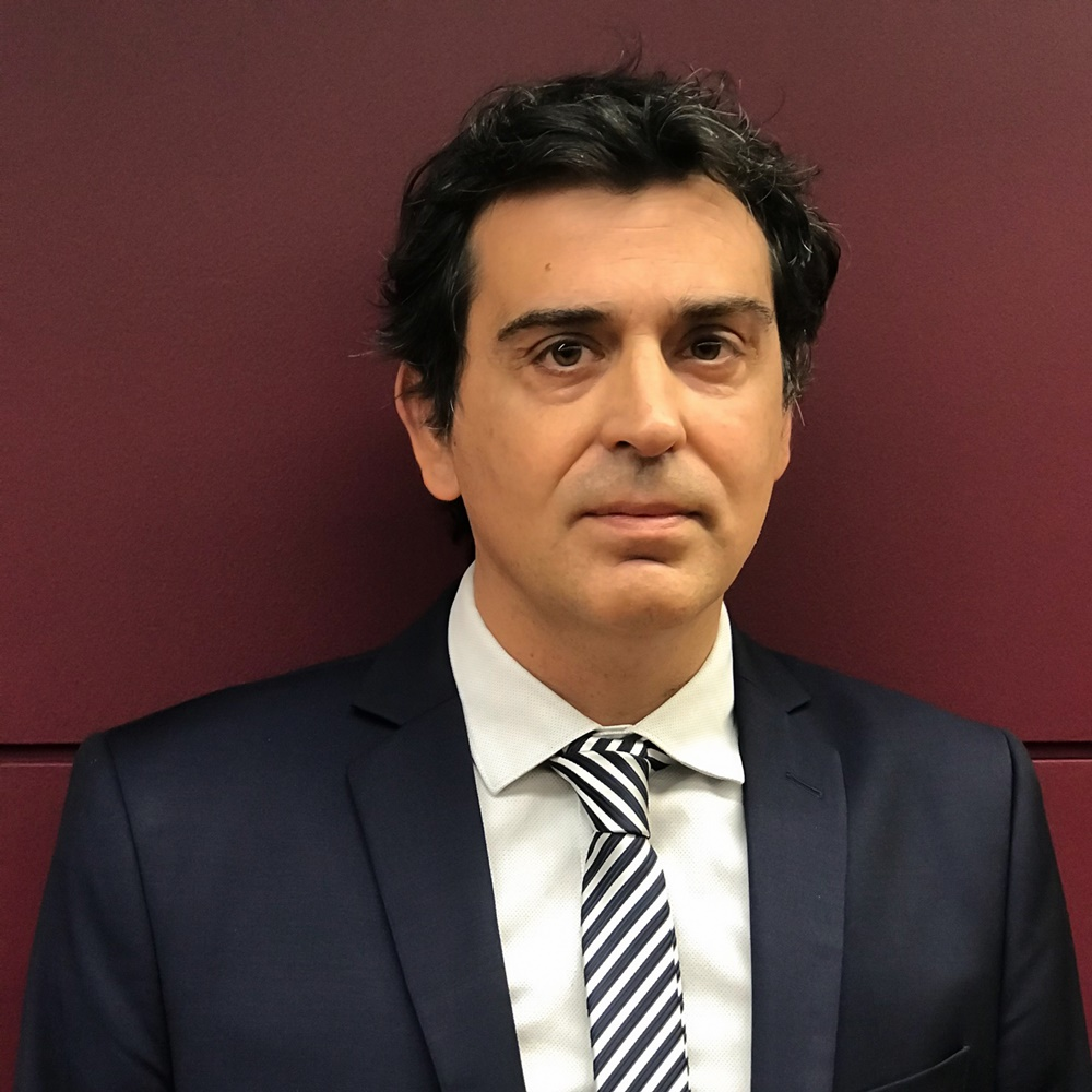 Dr. Gonzalo Rua