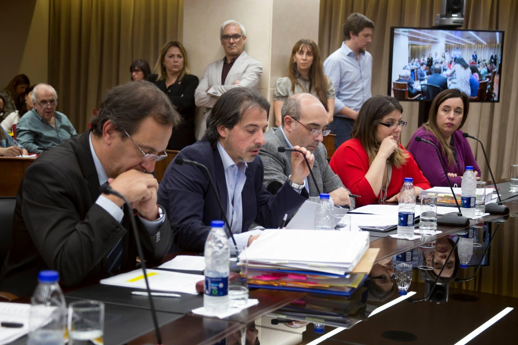 Plenario especial: nuevas autoridades del Consejo de la Magistratura de la Ciudad Autónoma de Buenos Aires.