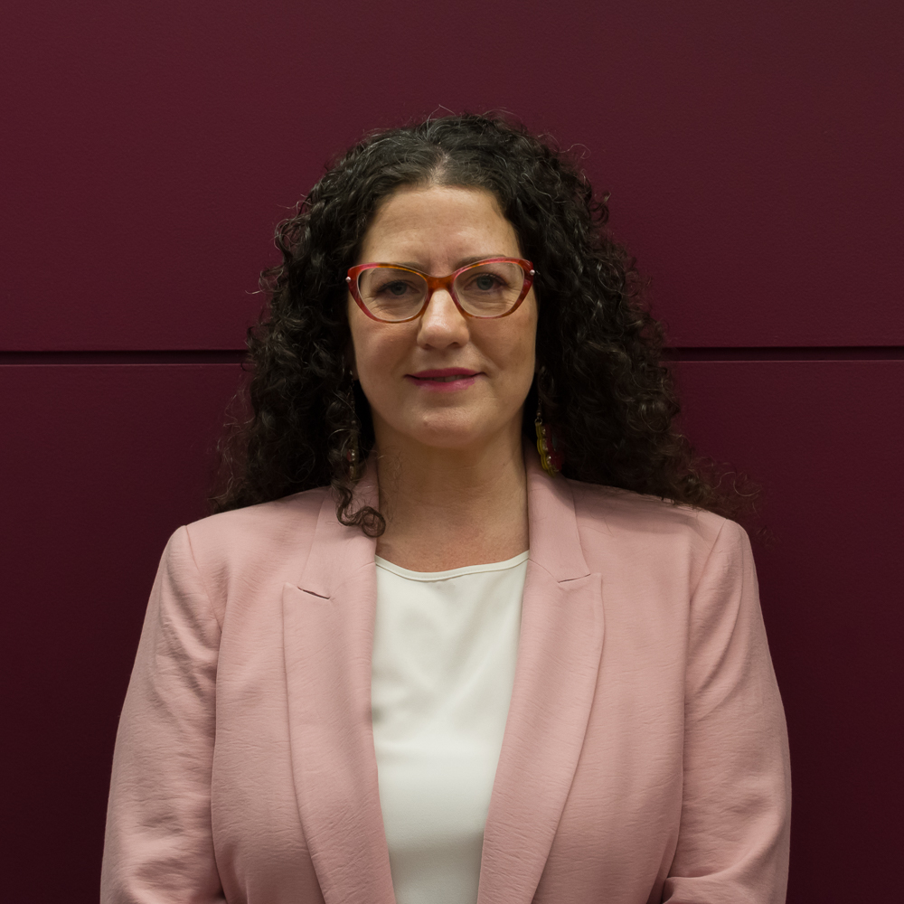 Dra. Ana Salvatelli