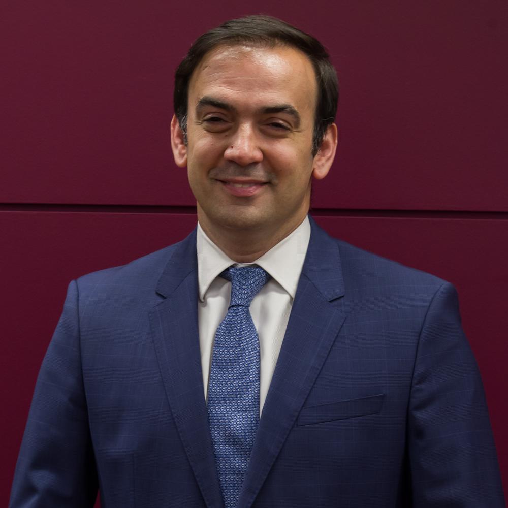 Dr. Francisco Quintana