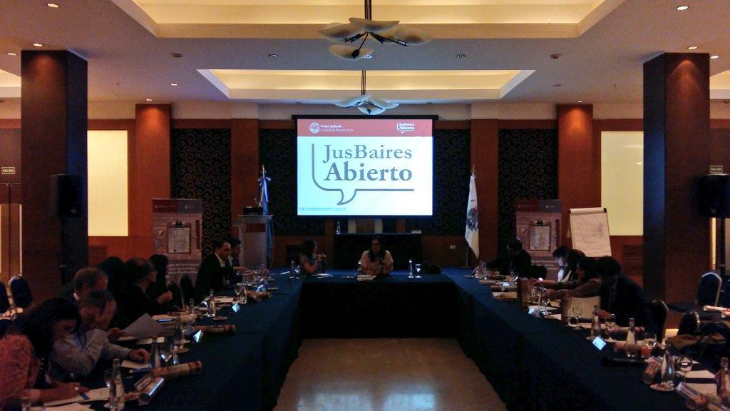 VIII Jornadas de Planificación Estratégica en la Justicia y III Jornadas de Planificaciones Federales