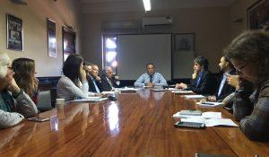 Mesa de Diálogo – Acceso a la Información Pública.