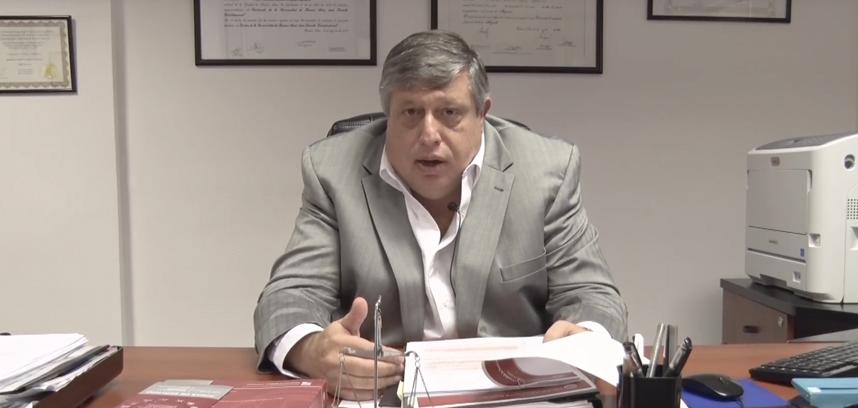 Fallo Marcelo López Alfonsín sobre pauta oficial GCBA.