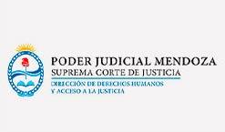 Dirección de Derechos Humanos y Acceso de la Suprema Corte de Justicia de Mendoza