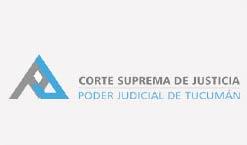 Oficina de Derechos Humanos y Justicia de la Corte Suprema de Justicia de la Provincia de Tucumán