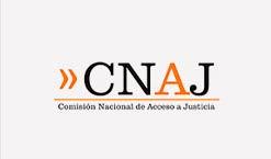 Comisión Nacional de Acceso a Justicia de la Corte Suprema de la Nación